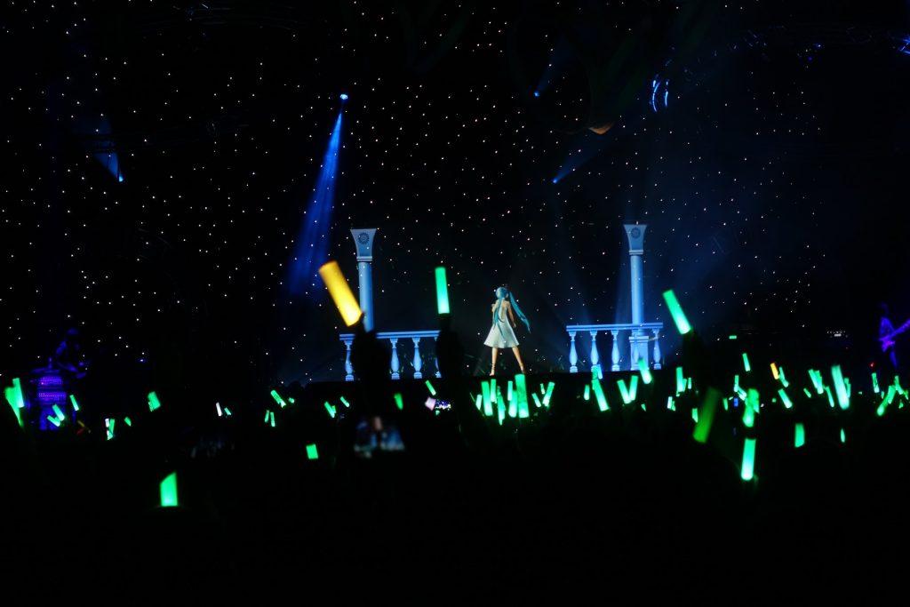 MIKU EXPO EUROPE 2018 in Paris より ロミオとシンデレラ